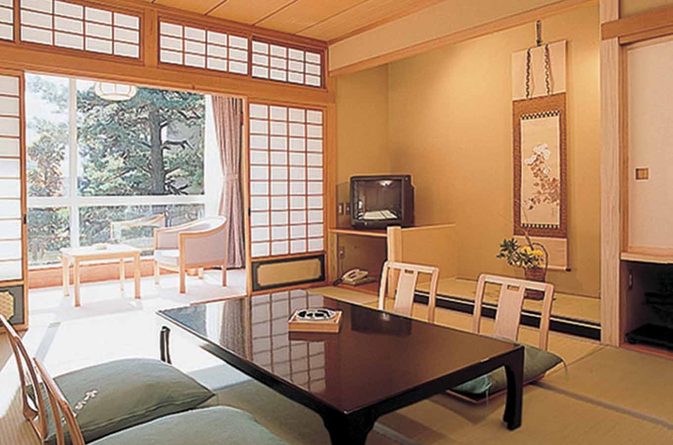 Scout for Hotels japon