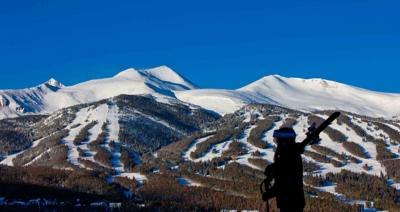 best ski resorts for beginners | scout picks - dream. find. book