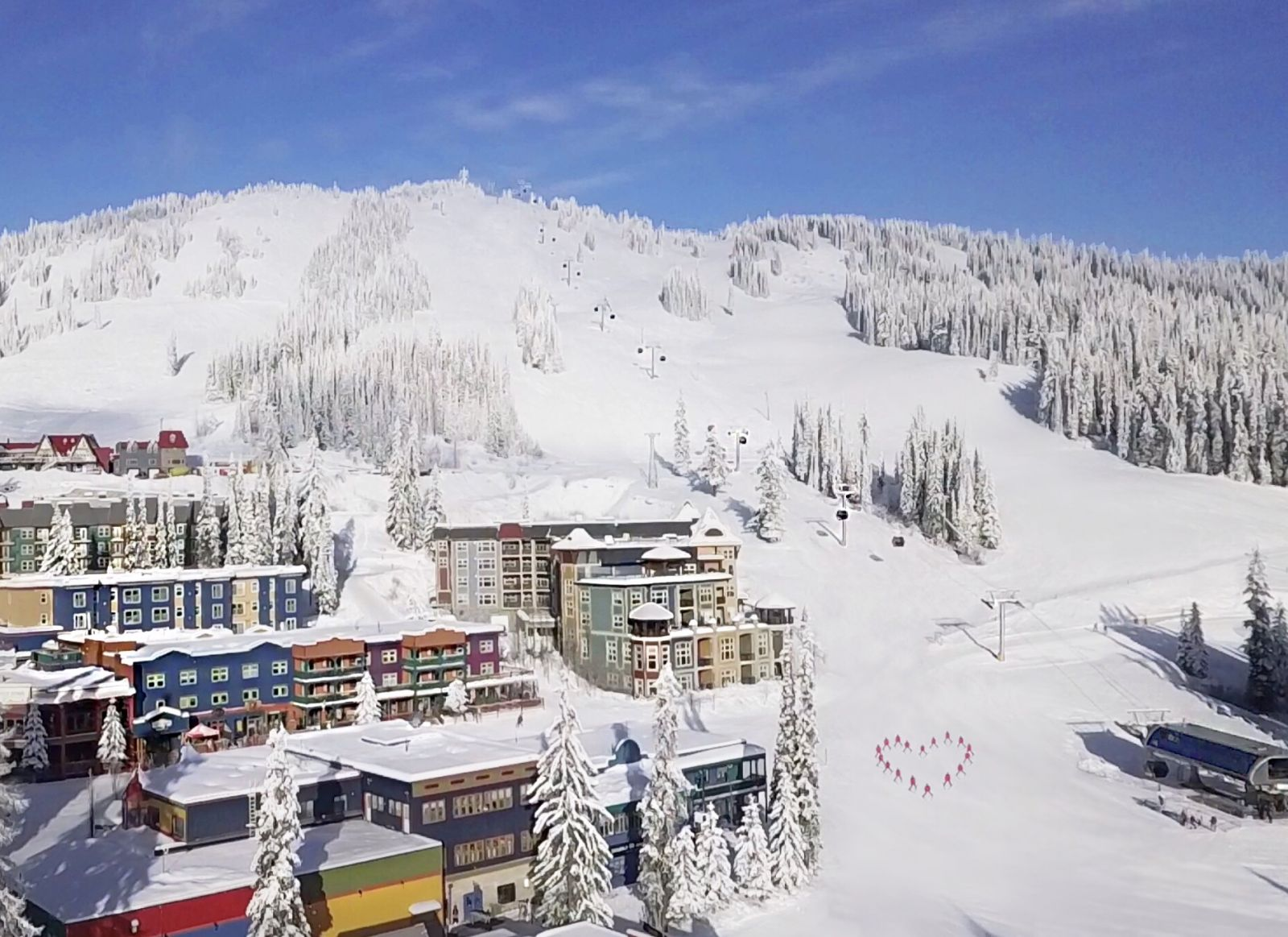 Photo: Silver Star Mountain Resort