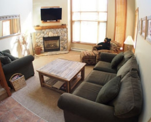 Trail's Edge 3 Bedroom  + Den Condo - Photo: Bear Country