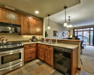 Trapper's Landing 2 Bedroom Condo - Photo: Bear Country