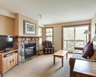 Taynton Lodge Condo