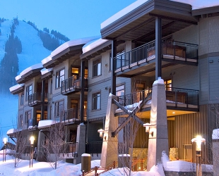 Slalom Creek Condo - Photo: Doell / Red Mountain Resort