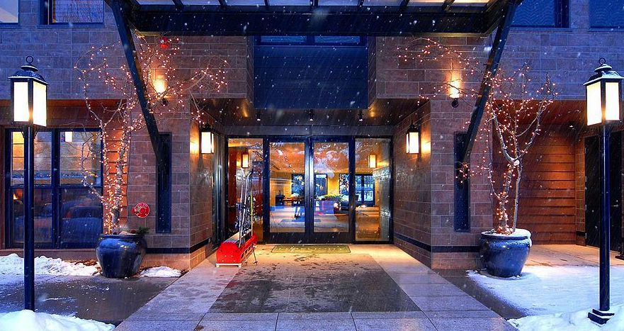 Step inside to warm & welcoming hospitality at the Limelight Hotel in Aspen. Photo: Limelight Aspen - image_0