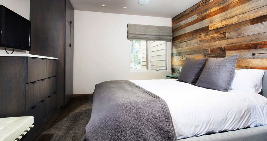 Hotel-style decor within a self-contained condo setting. Photo: The Gant - image_8