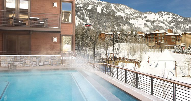 One of the best hot tubs in Jackson Hole! - image_7