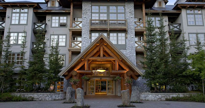 Blackcomb Springs Suites - Whistler Blackcomb - Canada - image_6
