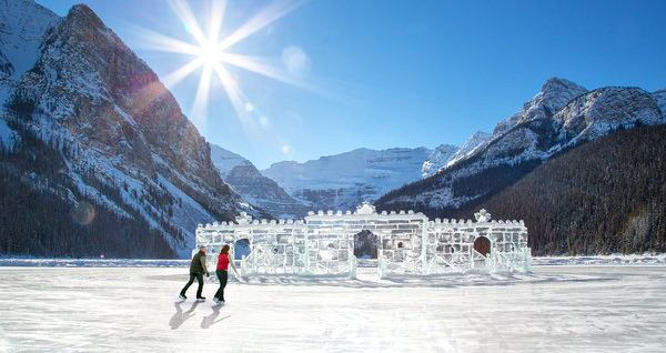 A must-do when in Lake Louise. Photo: Fairmont Chateau Lake Louise - image_8