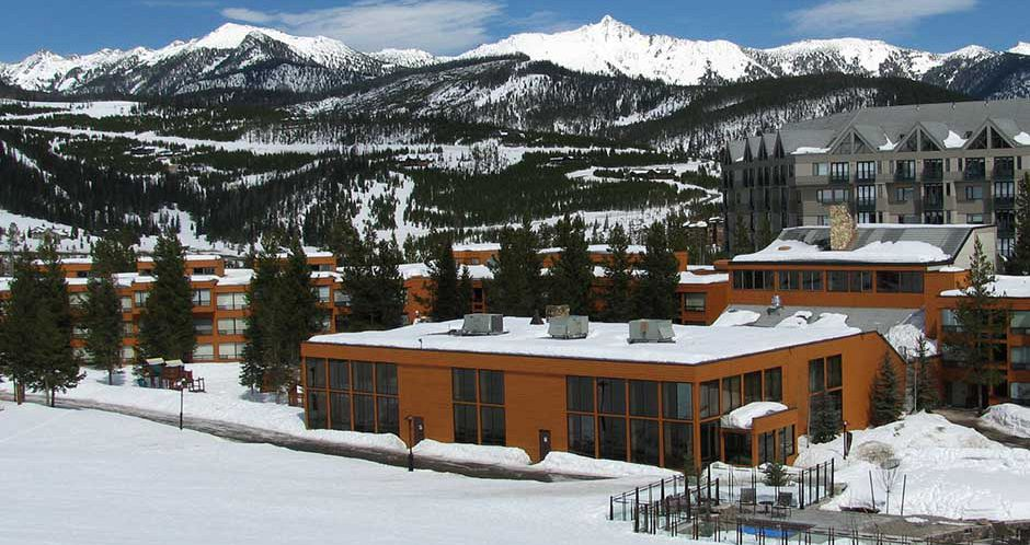 Huntley Lodge - Big Sky - USA - image_0