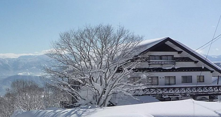 Fujio Pension - Madarao - Japan - image_0