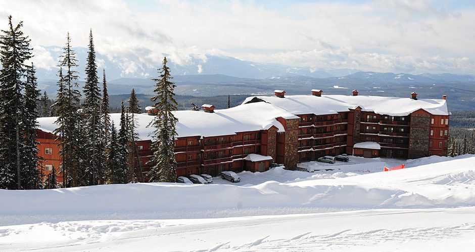Copper Kettle Lodge at Big White - image_0