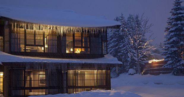 Kasara Niseko Village Townhouses - Niseko - Japan - image_1