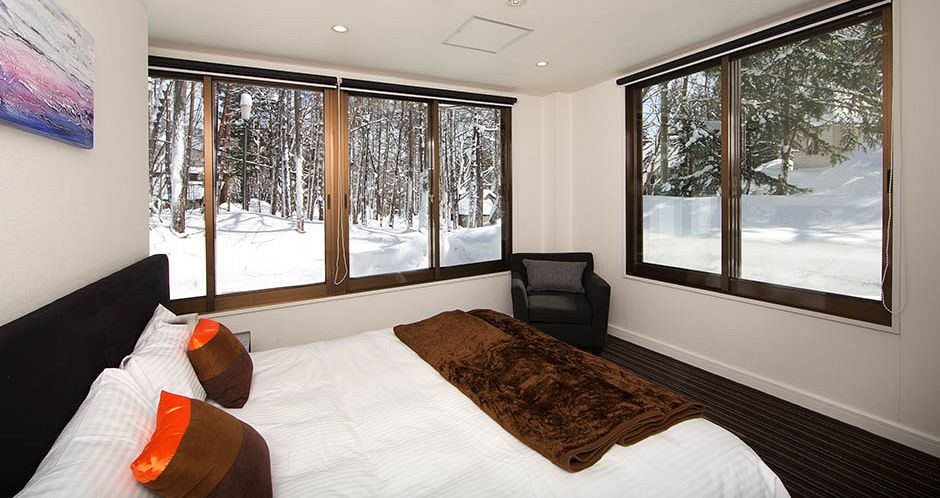 Sky Park Happo Apartments & Chalet - Hakuba - Japan - image_6
