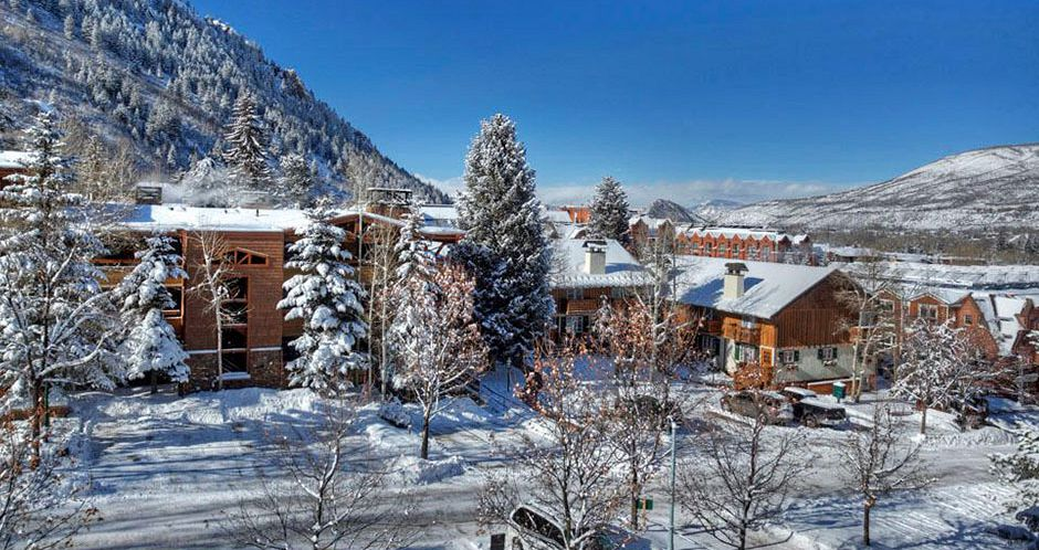 Ideally located in the heart of downtown Aspen. Photo: Frias Properties - image_0