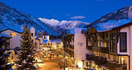 The Lodge at Vail - Vail - USA - image_1