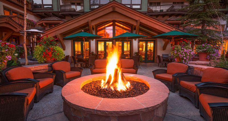 The Lodge at Vail - Vail - USA - image_4