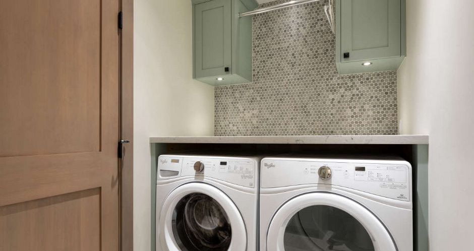 Private washer and dryer. - image_9