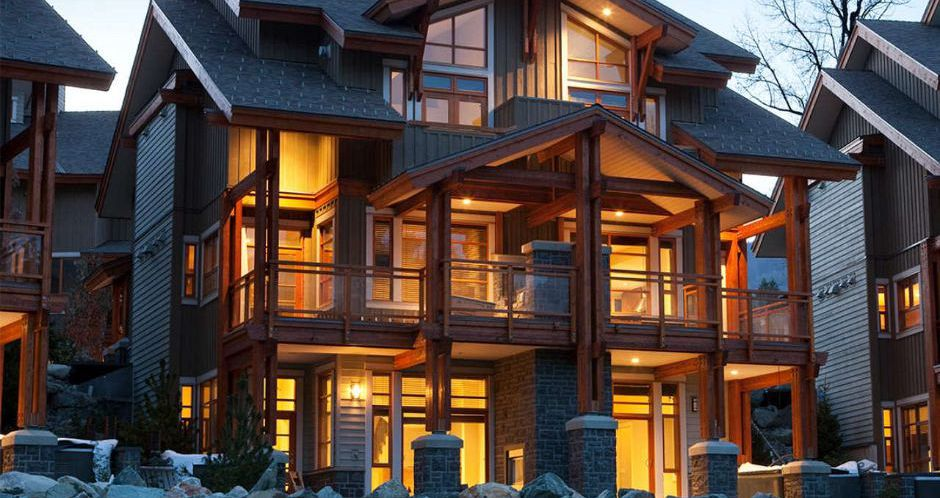 Modern and luxurious condos for families in Whistler. - image_0