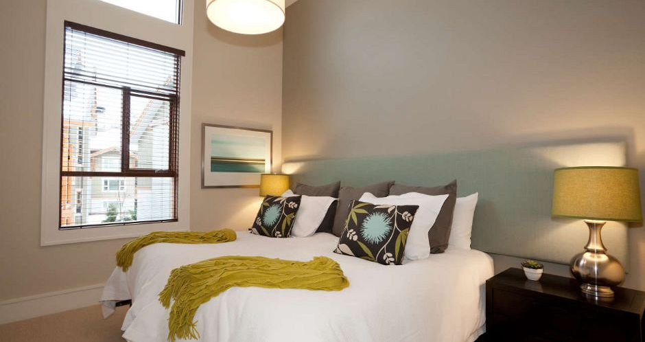Flexible bedding options for families at Fitzsimmons Walk condos. - image_7