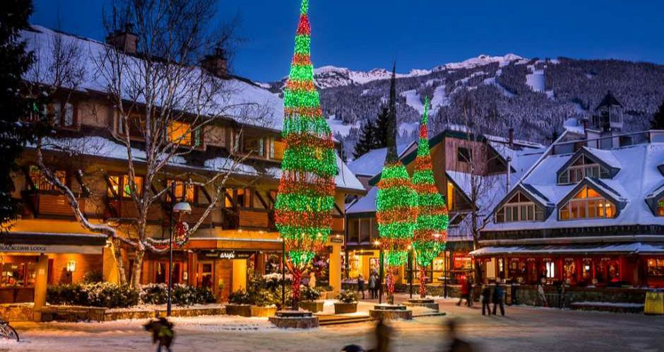Fantastic location in the heart of Whistler Village. - image_0