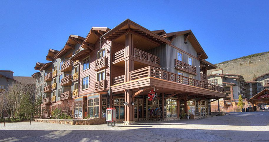 Tucker Mountain Lodge at Copper Mountain. - image_0