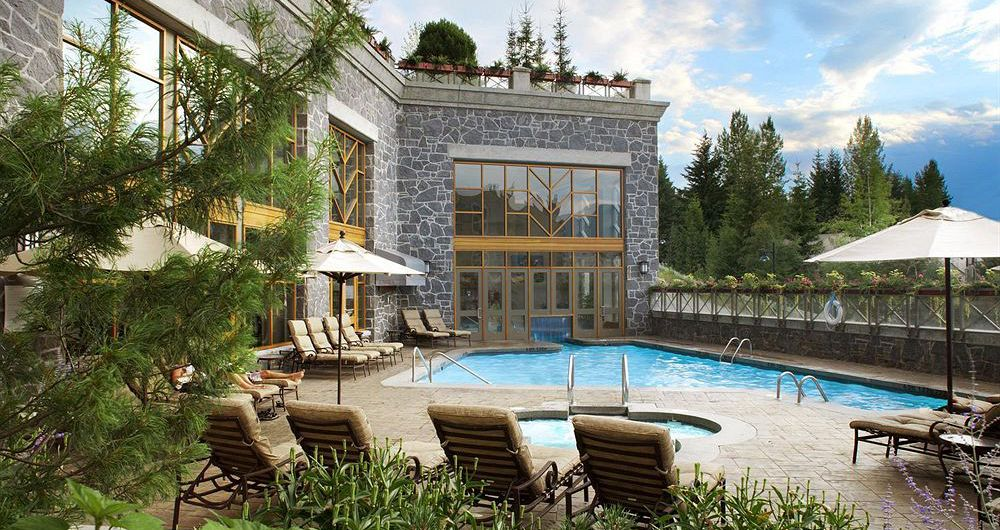 The Westin Resort & Spa, Whistler - Whistler Blackcomb - Canada - image_15