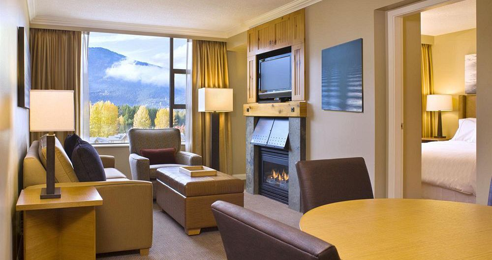 The Westin Resort & Spa, Whistler - Whistler Blackcomb - Canada - image_14
