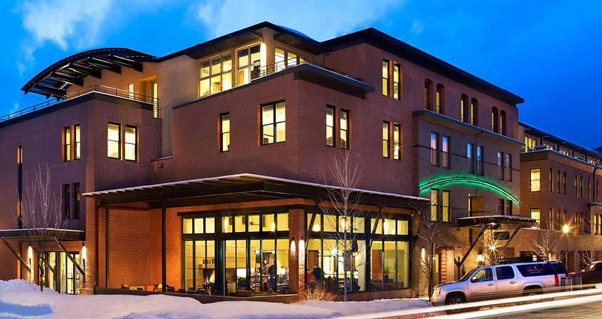 Popular among families & couples, Limelight Aspen is perfectly located in downtown Aspen. Photo: Limelight Aspen - image_1