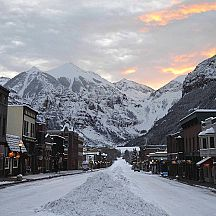 Photo: Telluride Resort
