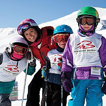 Best value family ski resorts