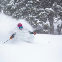 Jackson Hole breaks records for the 2018/19 season!