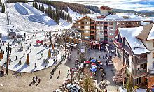Image of Copper Mountain
