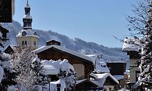 Image of Megeve