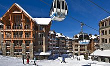 Image of Tahoe Mountain Resorts Lodging