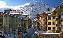 Image of The Village at Squaw Valley