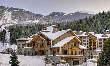 Image of First Tracks Lodge
