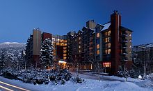Image of Hilton Whistler Resort & Spa