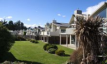 Image of Alpine Resort Wanaka