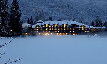 Image of Nita Lake Lodge