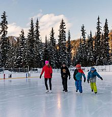 There Is More To Sun Peaks Than Just Great Skiing
