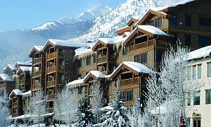 Teton Mountain Lodge & Spa - Jackson Hole - USA