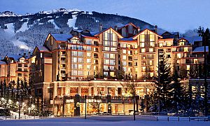 The Westin Resort & Spa Whistler - Whistler Blackcomb - Canada