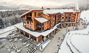 The Sutton Place Hotel - Revelstoke - Canada