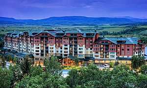 Steamboat Springs : The Steamboat Grand