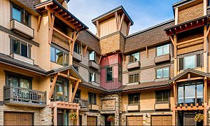 Steamboat Springs : The Phoenix