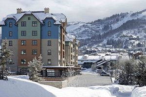 Wonderfully located condos in Steamboat Springs. Photo: Highmark Condos