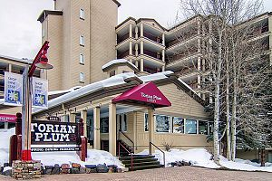 Torian Plum Condominiums - Steamboat Springs