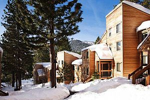 Northstar Resort Lodging - Northstar