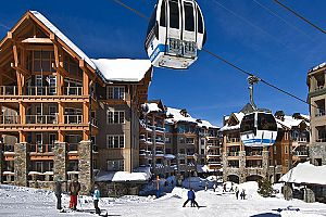 Tahoe Mountain Resorts Lodging - Northstar