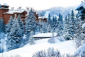 Elkhorn Lodge - Beaver Creek